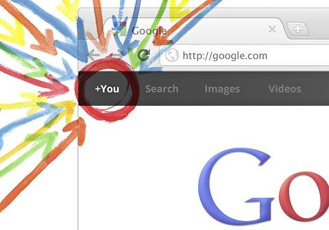Google Plus losing users