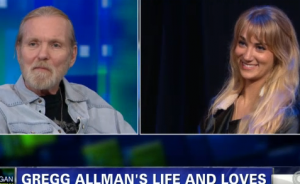Allman Brothers Founder Engaged to 24-Year-Old