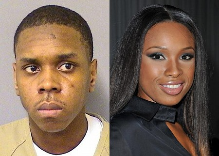 Jennifer Hudson's and brother-in-law William Balfour image