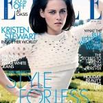 Kristen Stewart Elle UK June 2012 image