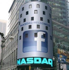 Investor sues Nasdaq, alleges Facebook IPO bungled