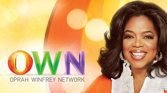 Oprah Winfrey Network Losses approach $330 Million