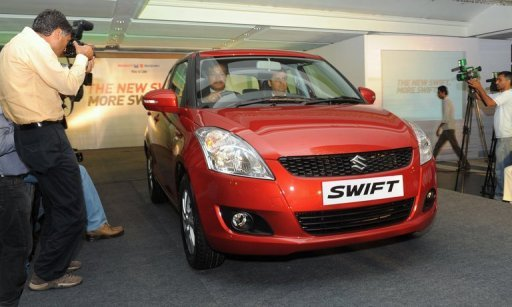 Suzuki Recall Swift Cars