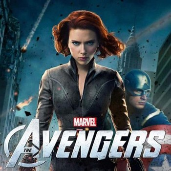 Avengers Crosses $1 Billion