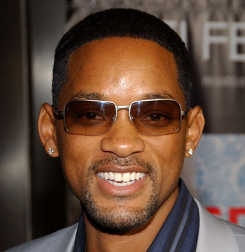 Will Smith ready to Pay Higher Taxes