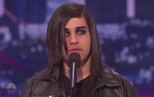 WATCH: Andrew De Leon's Singing Debut Shocks America's Got Talent Judges