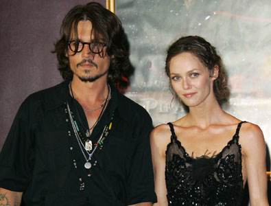 Johnny Depp To Pay $150 Million Or More To Vanessa Paradis?