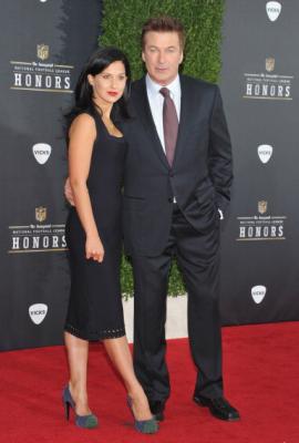 Alec Baldwin & Hilaria Thomas Set to Wed End of June at Famed Catholic Church