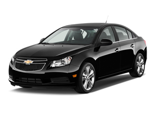 GM recalls 475,418 Chevy Cruze for engine shield