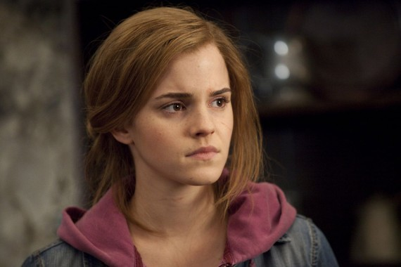 Emma Watson, Ray Winstone Up For Roles in Aronofsky's Noah