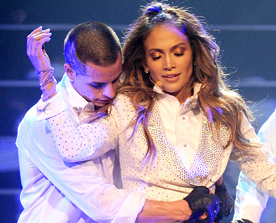 Jennifer Lopez Addresses New Rumors She's Engaged to Casper Smart