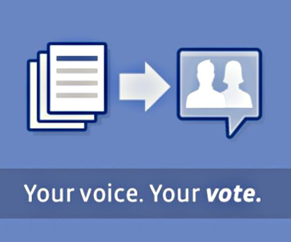 Facebook Election Is a Bust: 0.00038% of Users Voted on Privacy Change