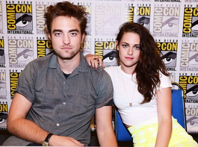 Robert Pattinson Reportedly Leaves House Shared with Kristen Stewart