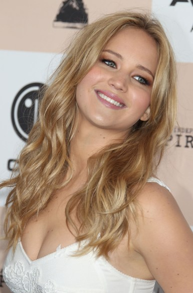 Jennifer Lawrence Negotiating $10 Million Salary for Catching Fire