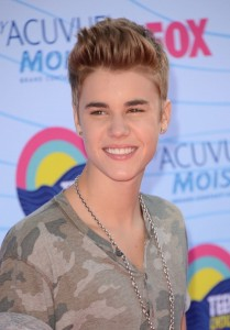 Justin Bieber Joining X Factor As Guest Mentor
