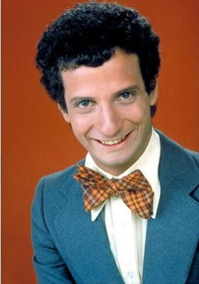 Ron Palillo, Horshack on Welcome Back, Kotter, Dies at 63