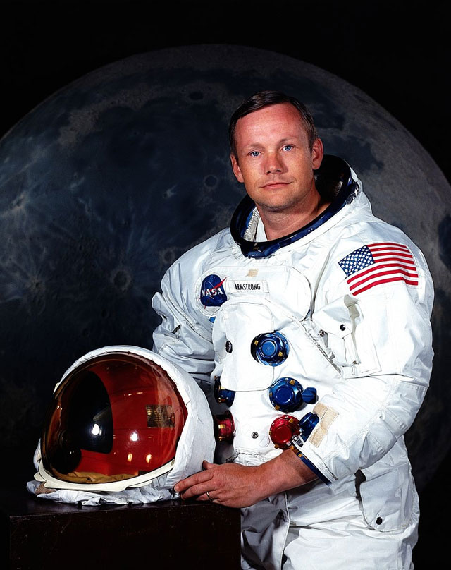 Neil Armstrong Dead: Astronaut Was 82