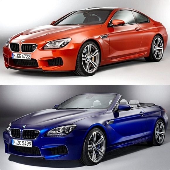 BMW finds engine issue in 2013 M5, M6 cars, halts shipments