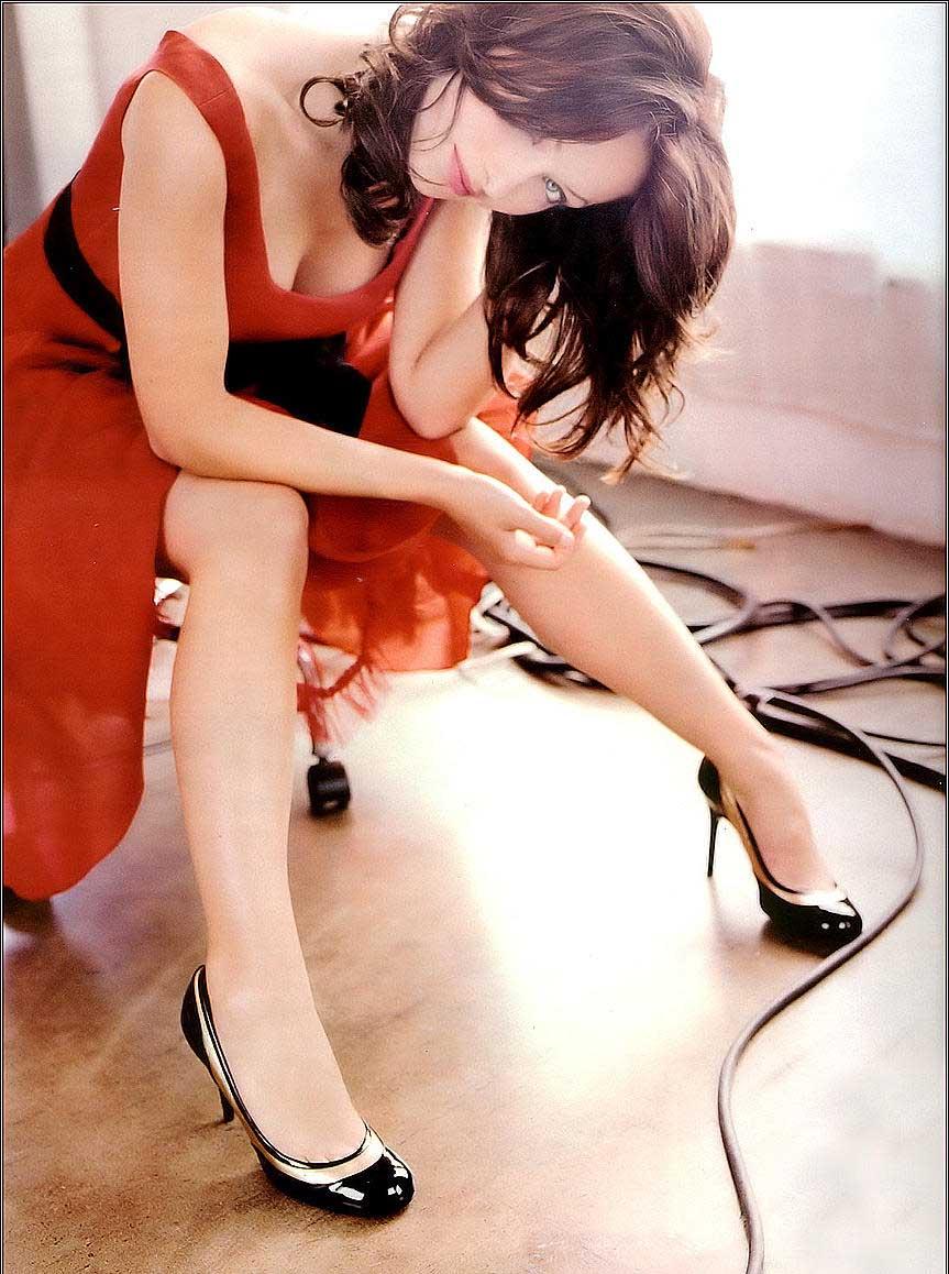 Olivia Wilde Sexy