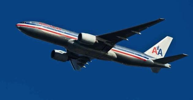 American Airlines wins approval to replace in-flight manuals with iPads