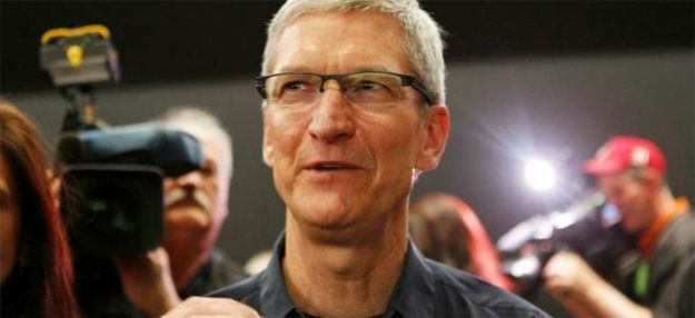 Apple's Tim Cook 'extremely sorry' iOS 6 Maps app sucks