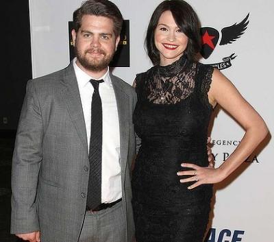 Jack Osbourne Marries Lisa Stelly!