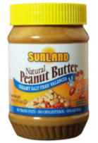 Peanut Butter Recall Spreads to Target, GNC Stores