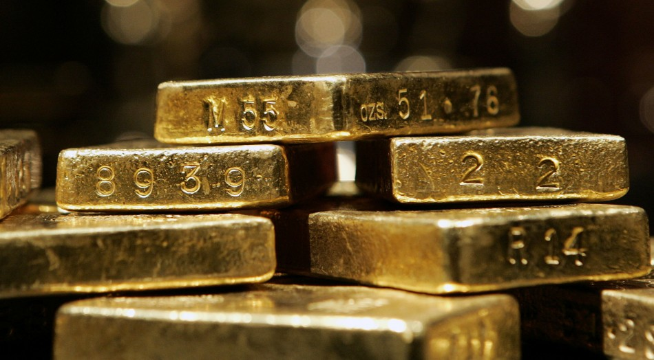Russian ship with 700 tons of gold ore missing