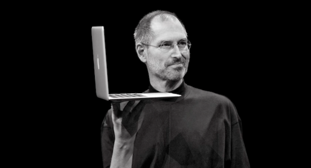 Apple remembers Steve Jobs on first anniversary of death