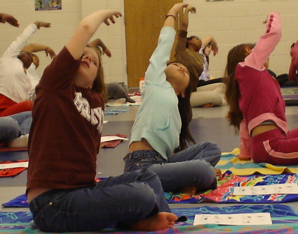 Parents considering legal action over school yoga