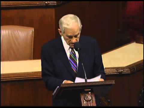 Ron Paul: 'Our Constitution Has Failed'