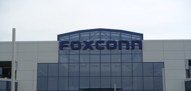 Foxconn may open US plants