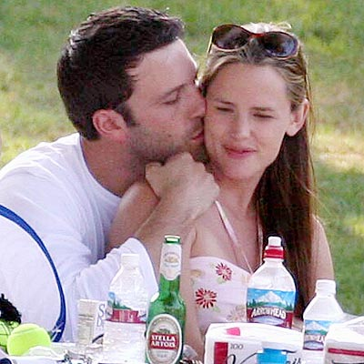 Ben Affleck and Jennifer Garner marriage might just be in trouble