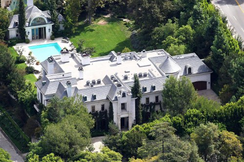 Michael Jackson Death House Sells For $18 Million
