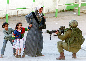 Israel launches Gaza offensive, kills Hamas commander