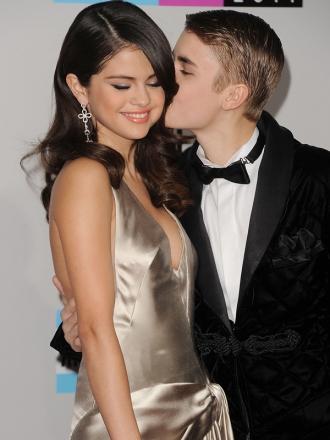 Selena Gomez & Justin Bieber Break-up