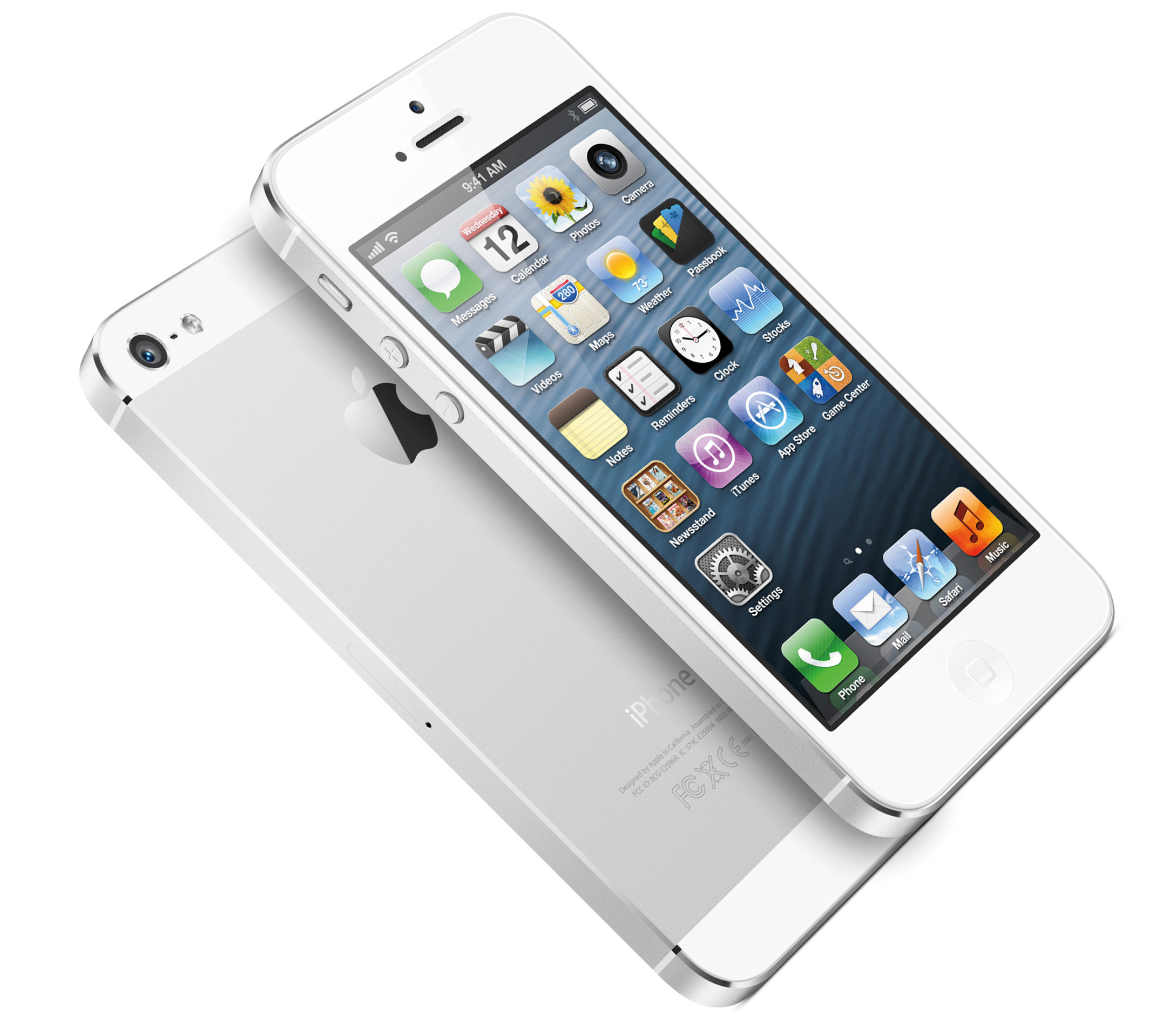 Apple iPhone 5 unlocked models now available