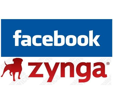 Zynga - Facebook Contract Ends, Zynga Down 7 Percent