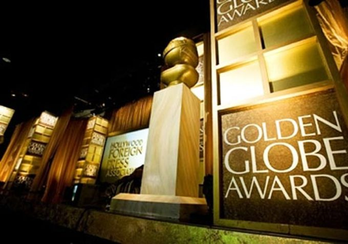 2013 Golden Globe Award Nominations