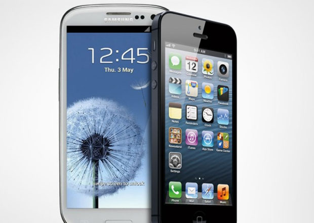 Galaxy S3 and iPhone 4S popular than iPhone 5