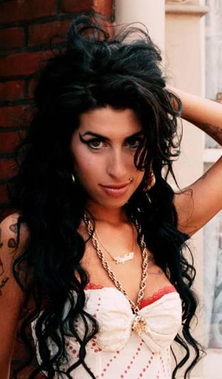 Amy Winehouse Death Scandal