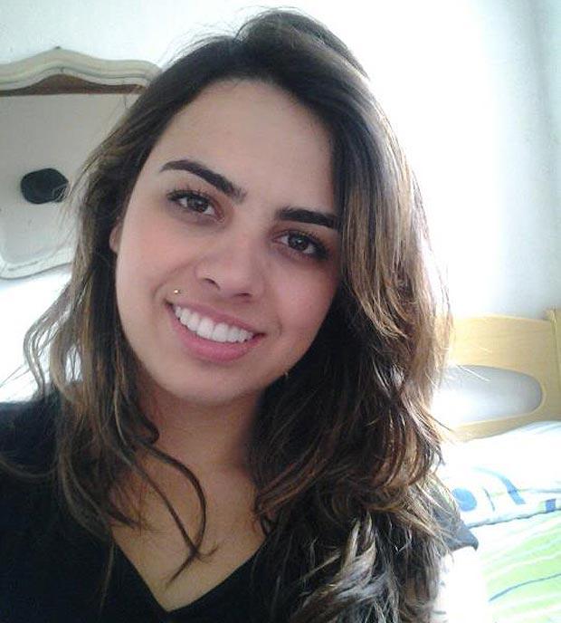 Brazil nightclub blaze student's Facebook plea
