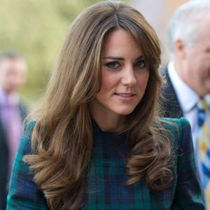 Kate Middleton craves lavender shortbread during pregnancy
