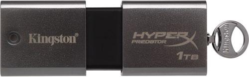 Kingston HyperX Predator 1TB thumb drive