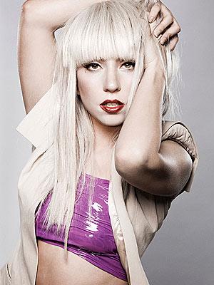 Lady Gaga to perform at inaugural ball