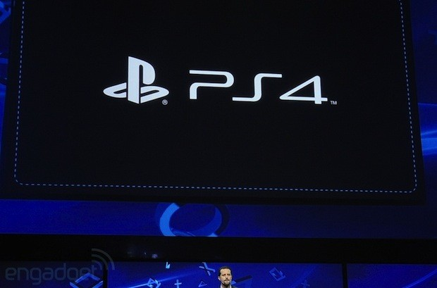 PlayStation 4 announced, Press Release