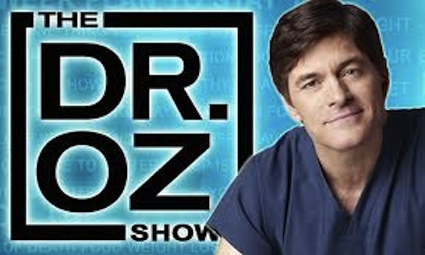 Dr. Oz is being sued for Insomnia cure