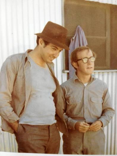 Mickey Rose dies at 77