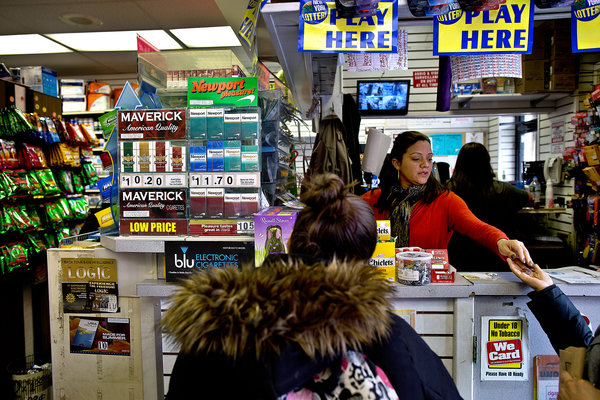 New York Proposes Age Limit of 21 to Buy Cigarettes