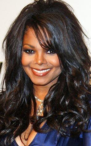 Janet Jackson Billionaire
